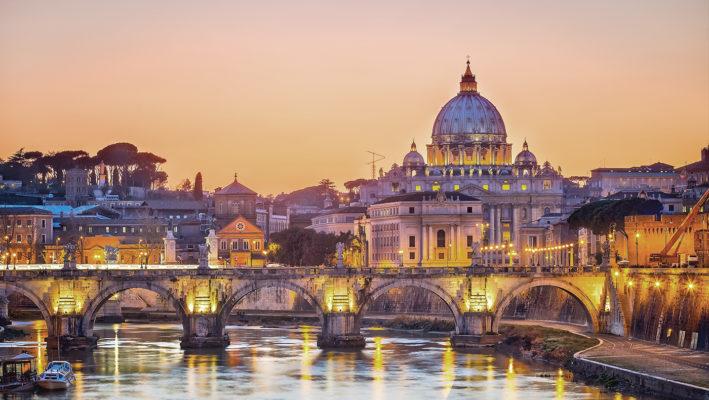 Римські канікули